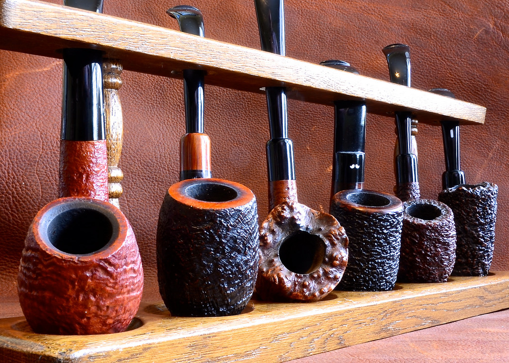 More Interesting Facts About Tobacco Pipes