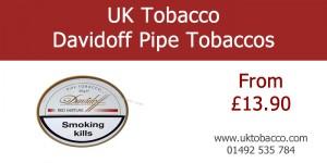 Davidoff Pipe Tobaccos