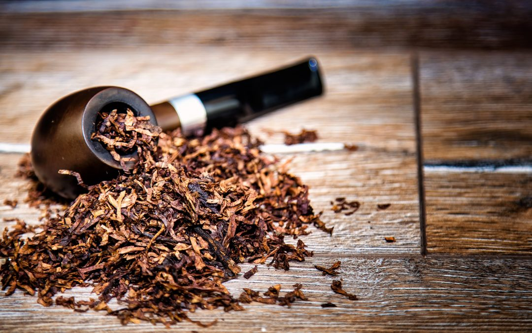 Buy Loose Pipe Tobacco Online
