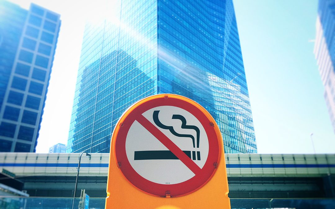 In the Spotlight: Menthol Cigarettes & Flavoured Tobacco Ban
