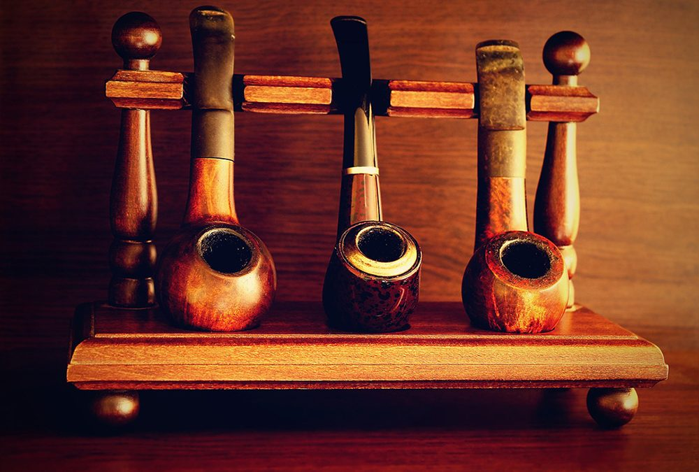 Pipes: Smoking Mistakes to Avoid