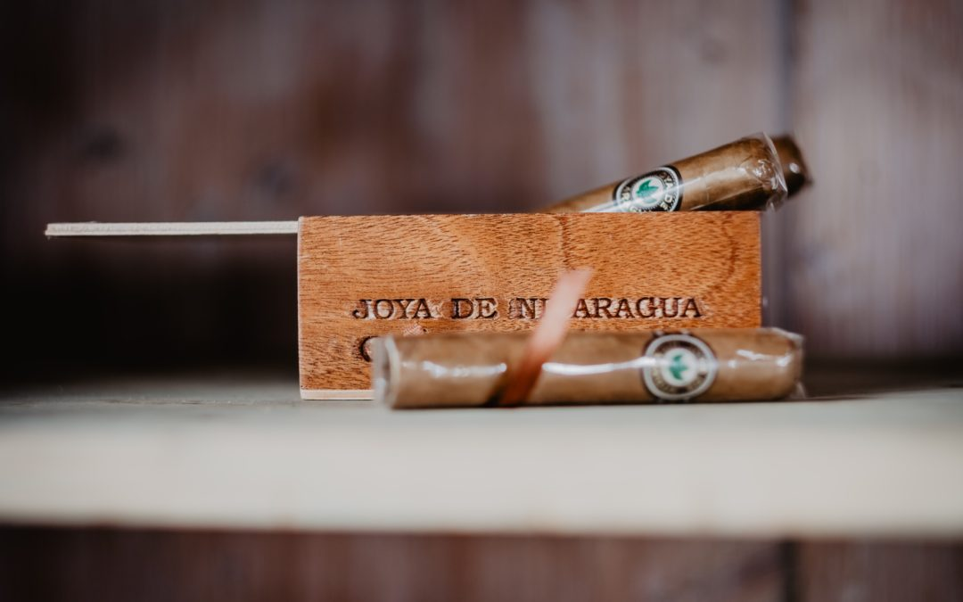 How to: Enhance Your Cigar Smoking Experience