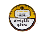R McConnell Pipe Tobaccos
