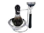 Razor & Brush Sets