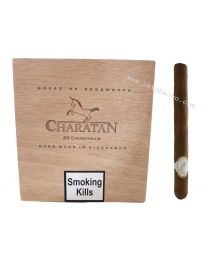 Charatan Churchill Box of 25 Untubed Cigars