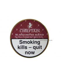 Chieftain Blacksmith's Blend Pipe tobacco