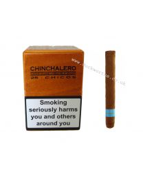 Chinchalero Chicos Box of 25 Cigars