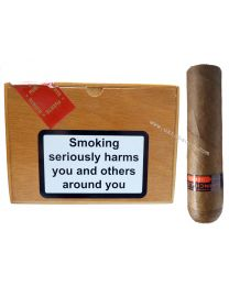 Chinchalero Fuerte Novillo Box of 20 Cigars