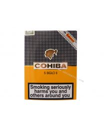Cohiba Siglo 11 Pack of 5 Cigars