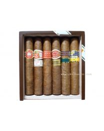 Cuban Robusto Selection Cigar Gift Box