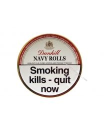 Dunhill Navy Rolls Pipe Tobacco