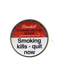 Dunhill Standard Mixture Pipe Tobacco