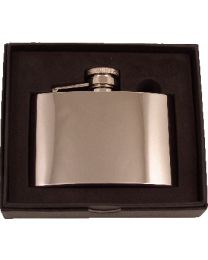 Hip Flask FL4