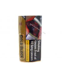 Gold Block Pipe Tobacco 40g