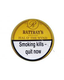 Rattray's Hal O' The Wynd 50g tin
