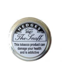 Large Hedges Snuff
