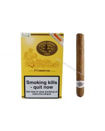 Jose L. Piedra Conservas Pack of 5 Cigars