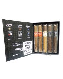 Joya Cigar Gift Box