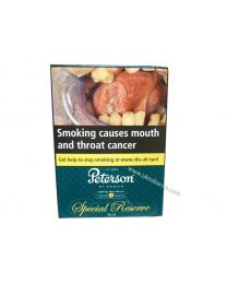 Peterson Special Reserve Pipe Tobacco 2018
