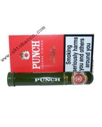 Punch Petit Coronations Cigars 3 pack