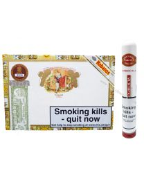 Romeo y Julieta No1 Box of 25 Cigars