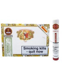 Romeo y Julieta No 2 Box of 25 Cigars
