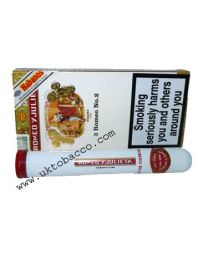 Romeo y Julieta No2 pack of 3 Cigars
