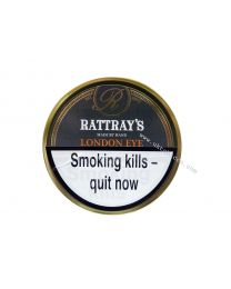 Rattray's London Eye Pipe Tobacco 50g tin