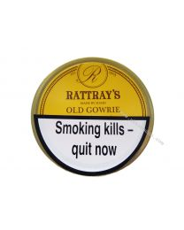Rattray's Old Gowrie Pipe Tobacco