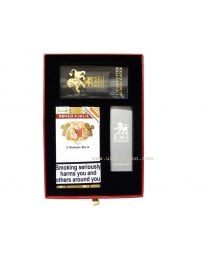 Romeo y Julieta No3 Christmas Box