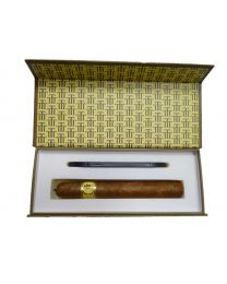 Trinidad Coloniales and Cutter Gift Box