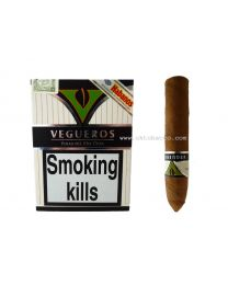 Vegueros Mananitas pack of 4 Cuban Cigars