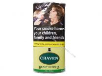 Craven Ready Rubbed Pipe Tobacco