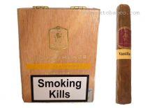 Leon Jimenes Box of Ten Blond Cigars