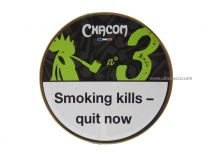 Chacom Pipe Tobacco No 3