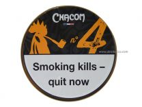 Chacom Pipe Tobacco No 4