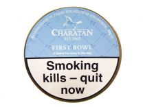 Charatan First Bowl Pipe Tobacco