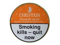 Chieftain Stormy Skye Pipe tobacco