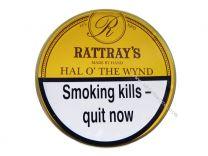 Rattray's Hal O' The Wynd 50g tin