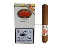 Hoyo de Monterrey Epicure No 2 Pack of 3 Cigars