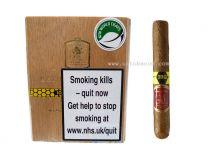 Leon Jimenes Box of Ten Bee Cigars