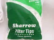 King Size Filter tips