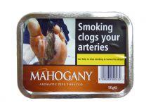 Mahogany Aromatic Pipe Tobacco