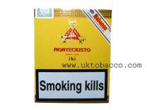 Montecristo No5 Pack of 5 Cigars