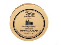 Mr Taylors Shaving Cream