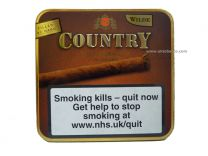 Neos Country Wilde Cigars