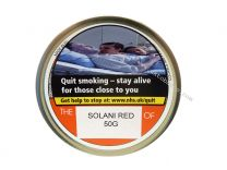 Solani Red Label Pipe Tobacco Blend 131