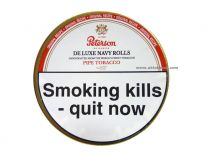 Peterson De Luxe Navy Rolls Pipe Tobacco