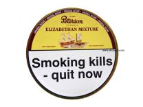 Peterson Elizabethan Mixture Pipe Tobacco