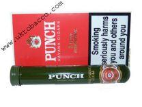 Punch Petit Coronations Cigars 3 pack